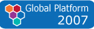 Global Platform 2007 website