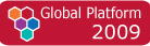 Global Platform 2009 website