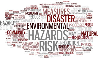 The importance of public safety protocols during natural disasters