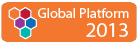 Global Platform 2013 website