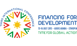 The Third International Conference on Financing for Development (FfD)