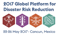 2017 Global Platform for Disaster Risk Reduction