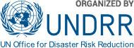 Organized by UNDRR - United Nations Office for Disaster Risk Reduction