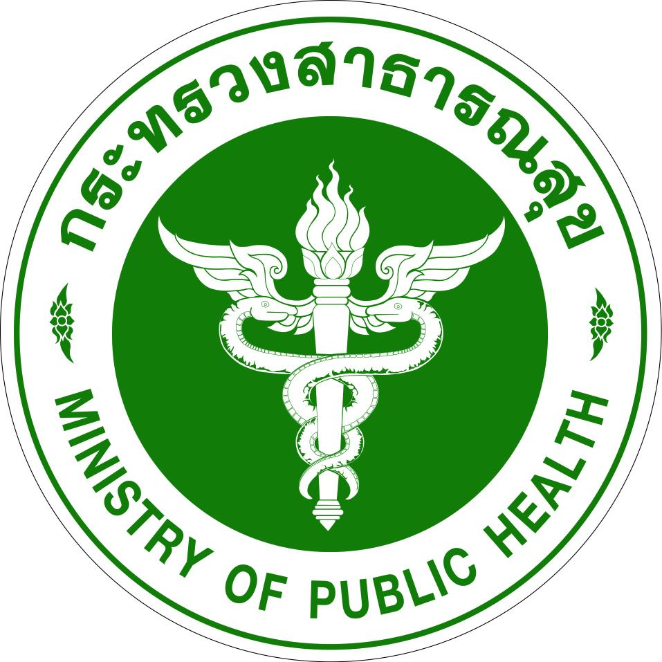 Ministy of Public Health Thailand