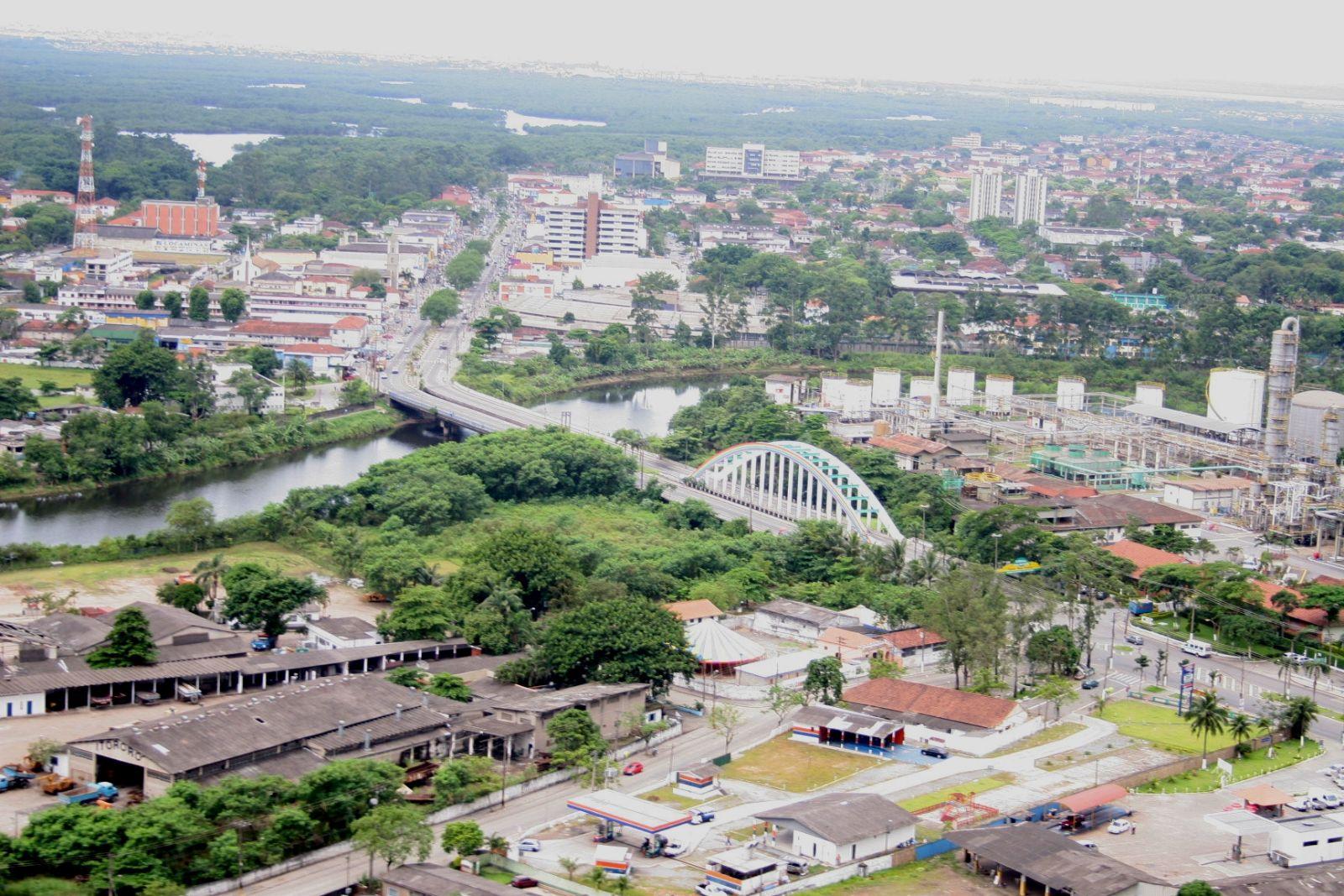Cubatão São Paulo fonte: www.unisdr.org