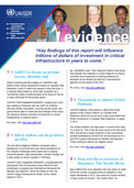 Evidence, monthly UNISDR newsletter: issue 15, February 2013