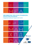 Implementing the hyogo framework for action in Europe regional synthesis report 2011-2013