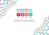 2017 Global platform for disaster risk reduction: Proceedings