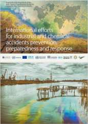 International efforts for industrial and chemical accidents prevention, preparedness and response