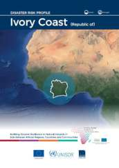 Disaster risk profile - Ivory Coast