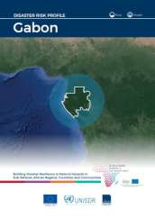 Disaster risk profile - Gabon