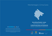 Montenegro: Recording disaster losses. Learning from the past
