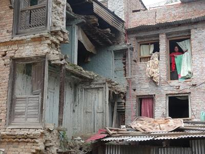 Nepal earthquake recovery enters 5th year - UNDRR